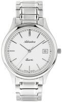Zegarek męski Adriatica tytanowe A1046.4113Q - duże 1
