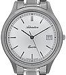 Zegarek męski Adriatica tytanowe A1046.4113Q - duże 2