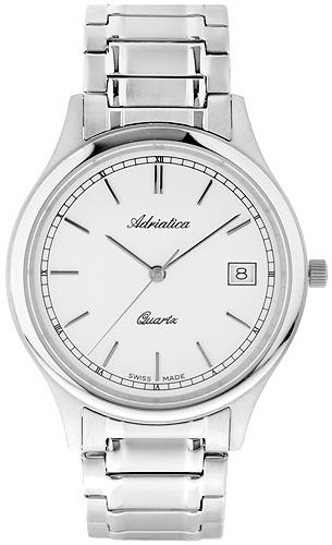 Zegarek Adriatica A1046.4113Q - duże 1