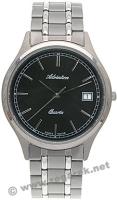 Zegarek męski Adriatica bransoleta A1046.4114Q - duże 1