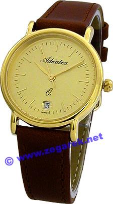 Zegarek damski Adriatica pasek A1047.1211 - duże 1