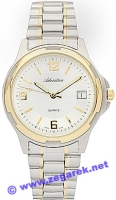 Zegarek męski Adriatica bransoleta A1048.2153Q - duże 1