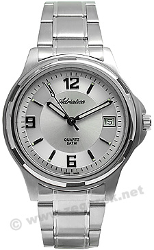 Zegarek męski Adriatica bransoleta A1048.5153Q - duże 1