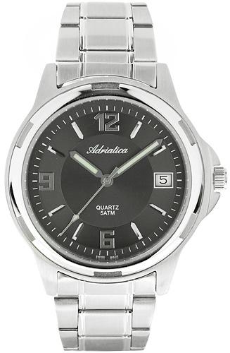 Zegarek Adriatica A1048.515 - duże 1