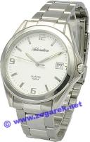 Zegarek męski Adriatica bransoleta A1049.5152Q - duże 1