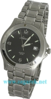 Zegarek męski Adriatica bransoleta A1050.5154 - duże 1