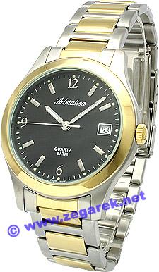 Zegarek Adriatica A1051.2154 - duże 1