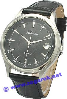 Zegarek męski Adriatica pasek A1055.5214Q - duże 1