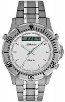 Zegarek męski Adriatica tytanowe A1056.4113Q - duże 1