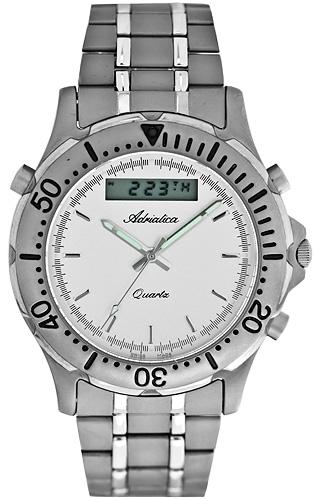 Zegarek Adriatica A1056.4113Q - duże 1
