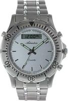 Zegarek męski Adriatica tytanowe A1056.4113 - duże 1
