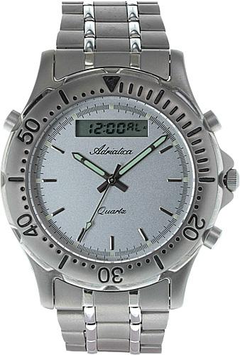 Zegarek Adriatica A1056.4113 - duże 1