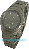 Zegarek męski Adriatica tytanowe A1062.4113 - duże 1