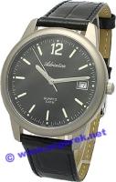 Zegarek męski Adriatica tytanowe A1063.4254Q - duże 1
