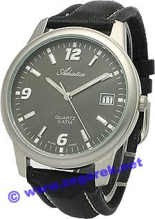 Zegarek męski Adriatica pasek A1063.5254 - duże 1