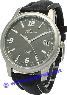 Zegarek Adriatica A1063.5254 - duże 1