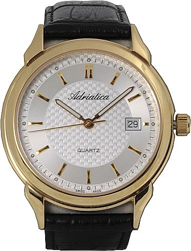 A1064.1213Q - zegarek męski - duże 3