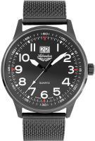 Zegarek męski Adriatica bransoleta A1065.B124Q - duże 1