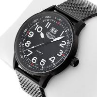 Zegarek męski Adriatica bransoleta A1065.B124Q - duże 2