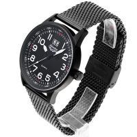 Zegarek męski Adriatica bransoleta A1065.B124Q - duże 3