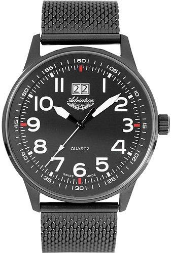 Zegarek Adriatica A1065.B124Q - duże 1