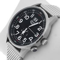 Zegarek męski Adriatica bransoleta A1066.5124Q - duże 2