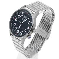 Zegarek męski Adriatica bransoleta A1066.5124Q - duże 3