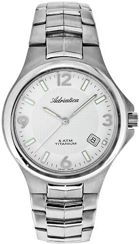 Zegarek Adriatica A1068.4153Q - duże 1