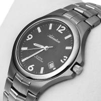 Zegarek męski Adriatica bransoleta A1068.4154Q - duże 2