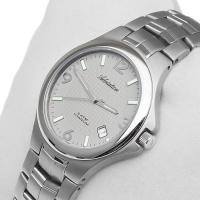 Zegarek męski Adriatica tytanowe A1068.4157Q - duże 2