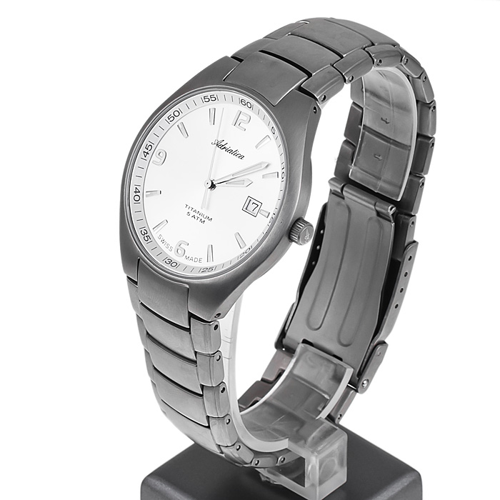 zegarek adriatica a1069.4153q męski
