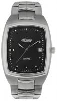 Zegarek męski Adriatica tytanowe A1070.4114Q - duże 1