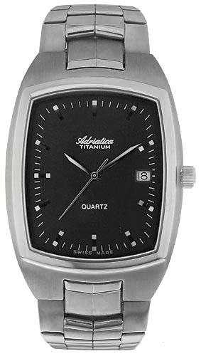 Zegarek Adriatica A1070.4114Q - duże 1