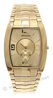 Zegarek męski Adriatica bransoleta A1071.1151Q - duże 1