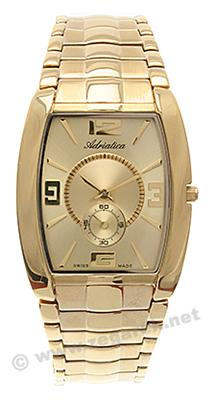 Zegarek Adriatica A1071.1151Q - duże 1