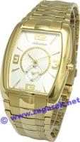 Zegarek męski Adriatica bransoleta A1071.1153 - duże 1