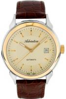 Zegarek męski Adriatica pasek A1072.2211A - duże 1