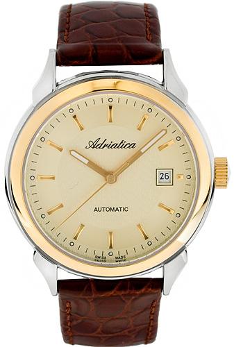 Zegarek Adriatica A1072.2211A - duże 1