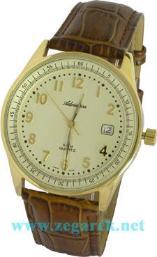 Zegarek Adriatica A1073.1221 - duże 1