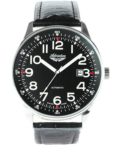 Zegarek Adriatica A1074.5224A - duże 1