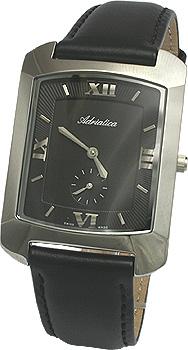 Zegarek męski Adriatica pasek A1075.3264 - duże 1