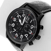 Zegarek męski Adriatica pasek A1076.B224CH - duże 2