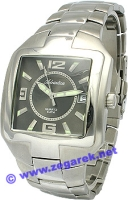 Zegarek męski Adriatica bransoleta A1082.5154 - duże 1