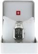 Zegarek męski Adriatica bransoleta A1083.5164 - duże 2