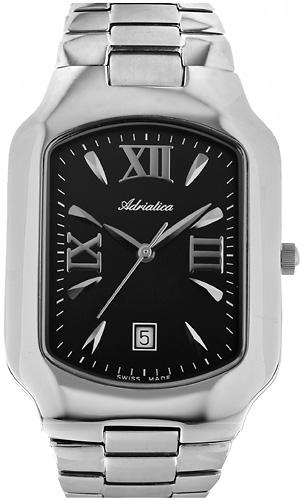 Zegarek Adriatica A1083.5164 - duże 1