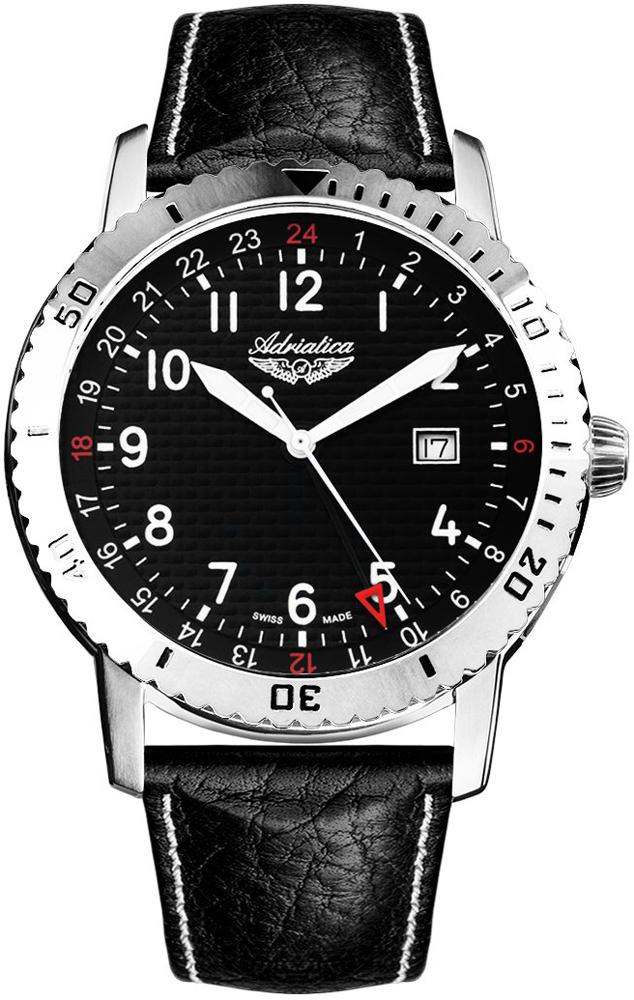 Zegarek Adriatica A1088.5224Q - duże 1