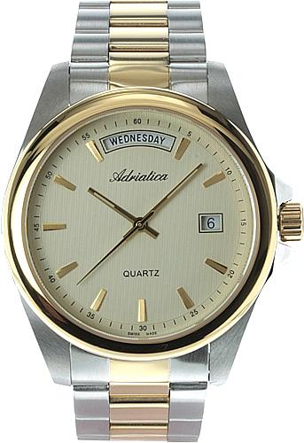 Zegarek Adriatica A1089.2111 - duże 1