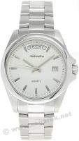 Zegarek męski Adriatica bransoleta A1089.5112 - duże 1