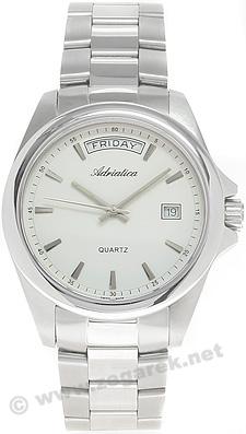 Zegarek Adriatica A1089.5112 - duże 1