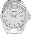Zegarek męski Adriatica bransoleta A1089.5112 - duże 2